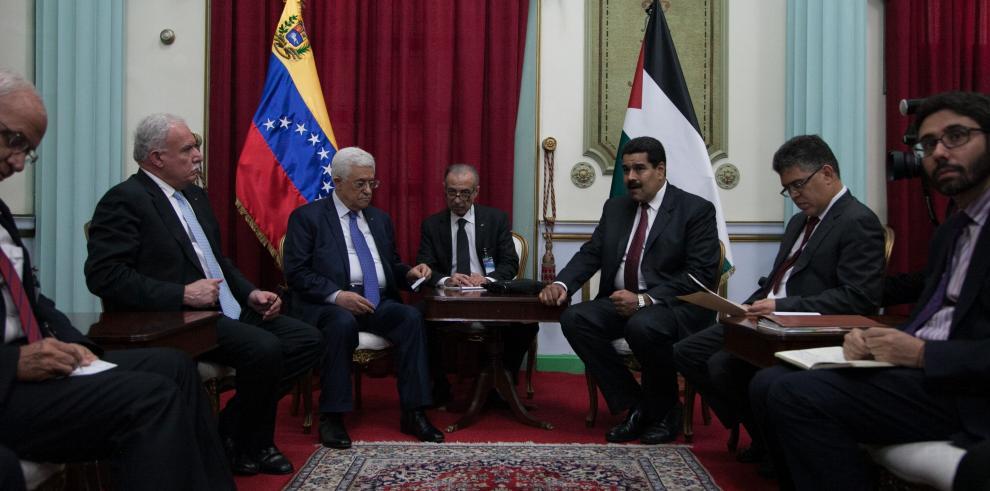 Unasur pide 'prudencia' a gobierno y oposición venezolanos
