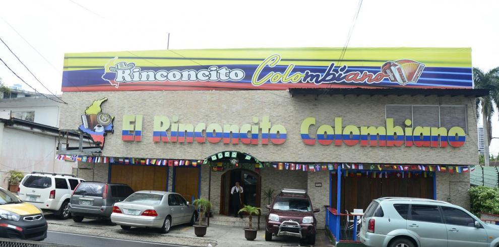 Colonias mundialistas de Brasil tienen sus sedes y fortines en Panamá