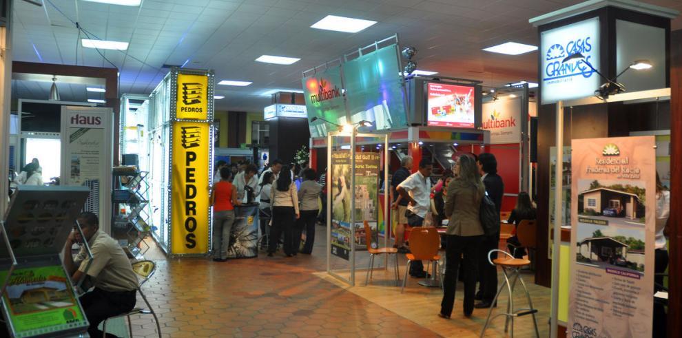 Inicia Expo Vivienda 2014 en Panamá