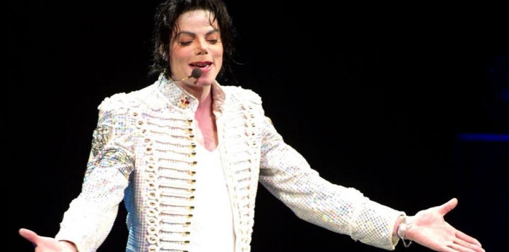 Documental de Michael es adquirido