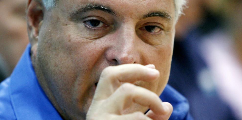 Impugnaciones a diputados del CD incomodan a Martinelli