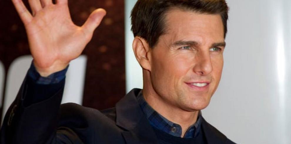Tom Cruise pone a la venta mansión
