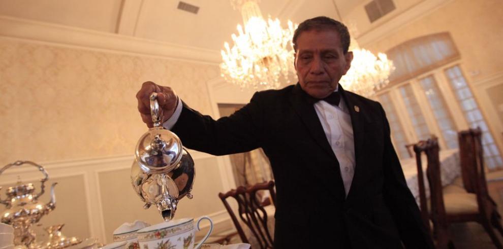 El salonero Augusto Valiente será el abanderado del 4 de noviembre