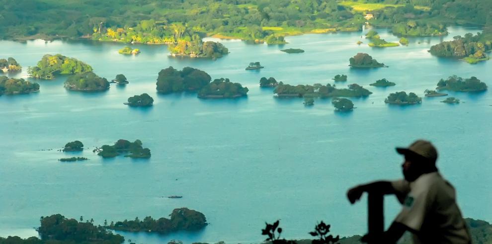 Presentan propuesta para derogar ley del canal de Nicaragua