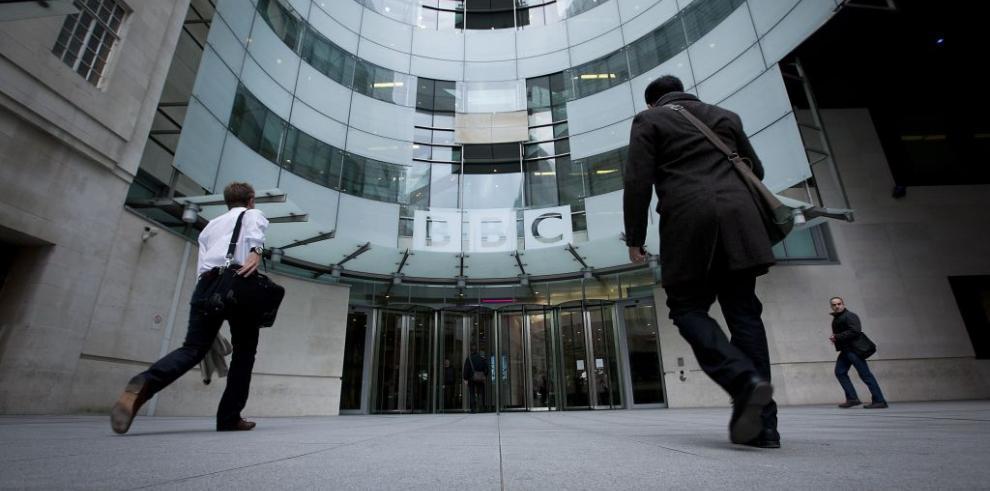 BBC se niega a pedir disculpas a Argentina por incidente