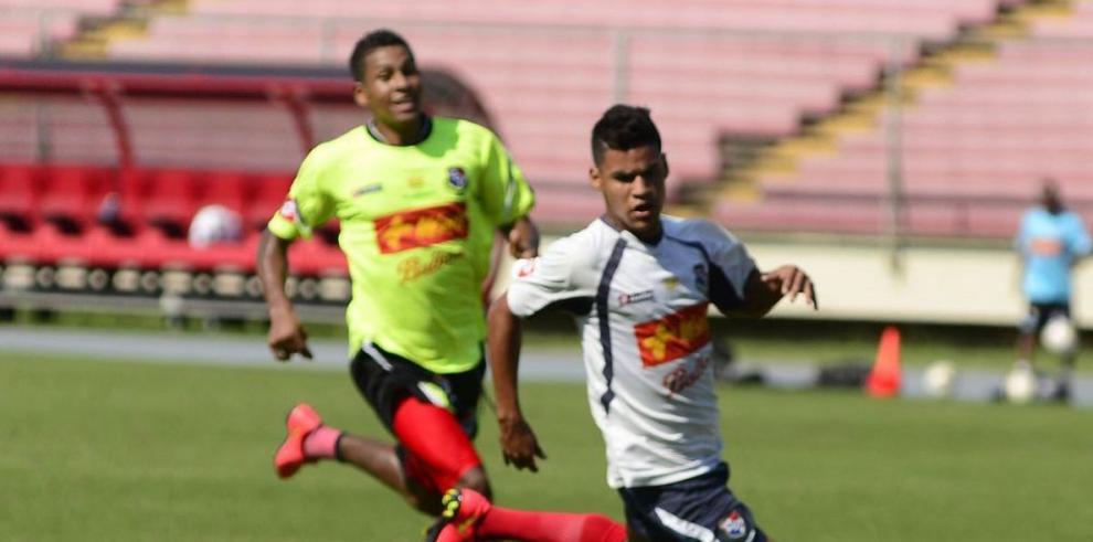 Panamá debuta el 9 de enero ante Aruba en torneo Sub-20