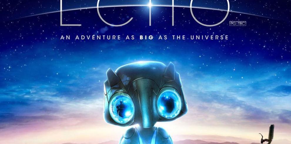 Una historia de extraterrestres