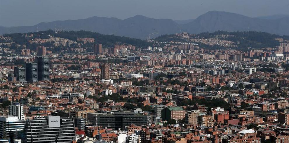 Ciudad de Bogotá