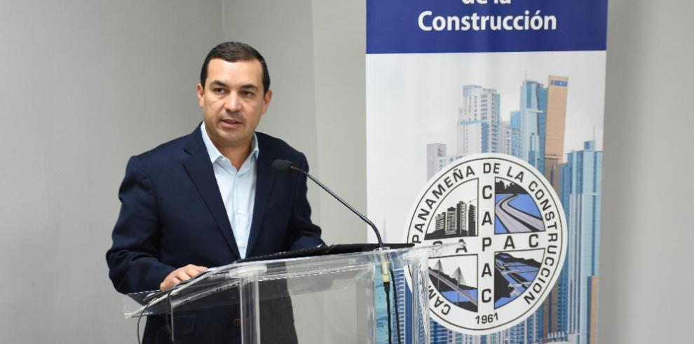 Héctor Ortega, CAPAC