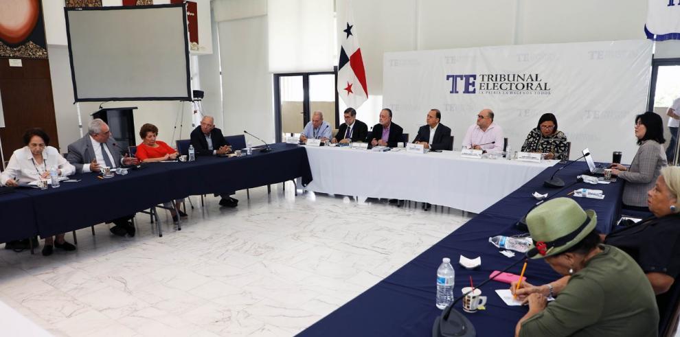 TEForo Ciudadano Pro Reformas Electorales evalúa comicios del 2019.