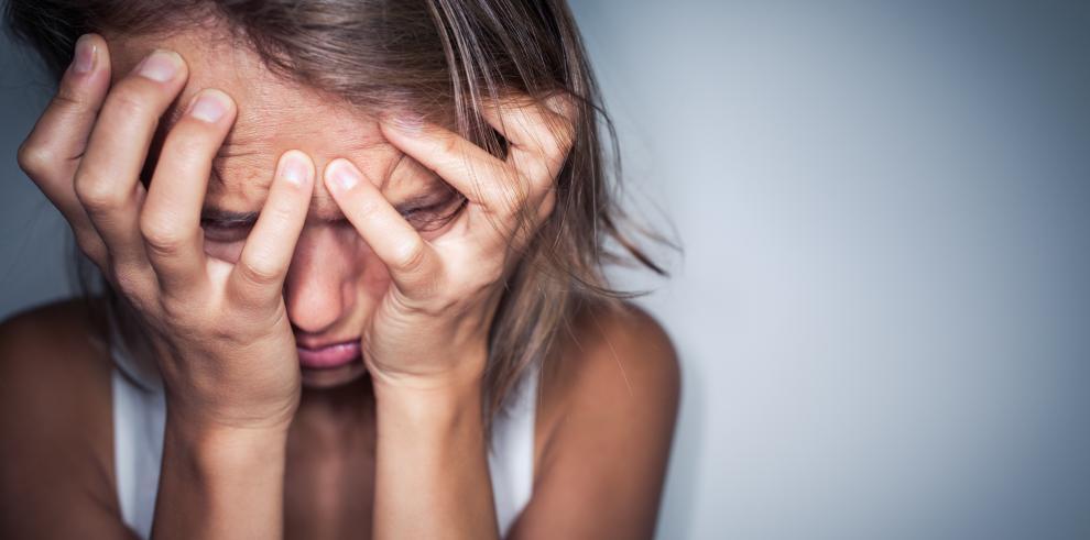 Una de cada cinco personas se ve afectada por la ansiedad.