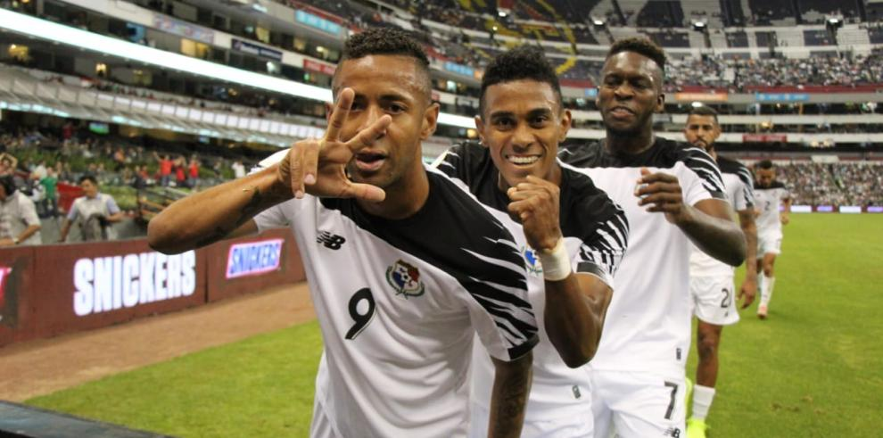 Selección de Panamá se medirá ante México el 15 de noviembre