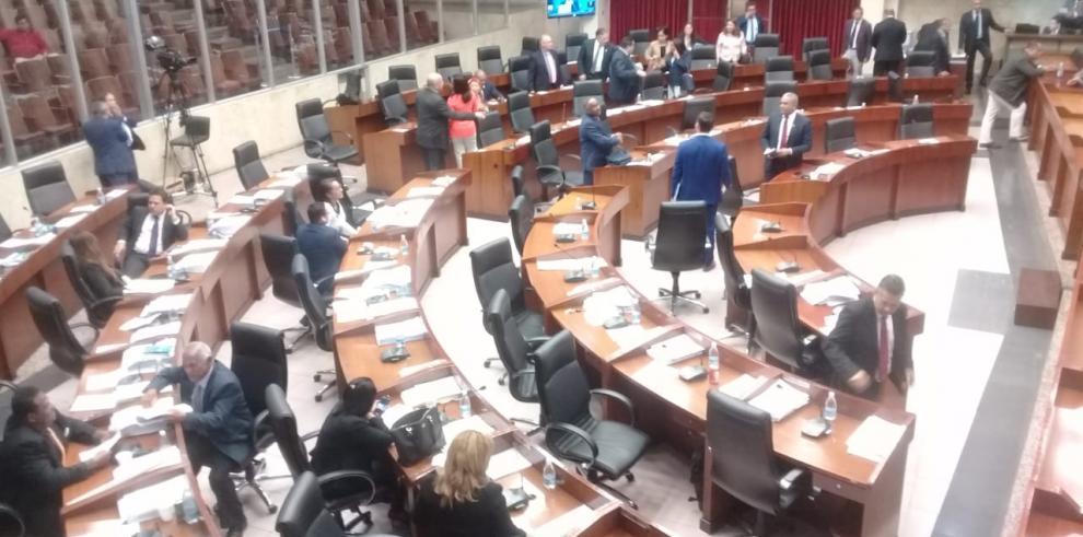 Asamblea Nacional 2019