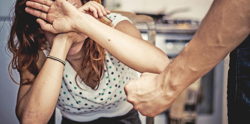 Casos de violencia doméstica aumentan en más de mil