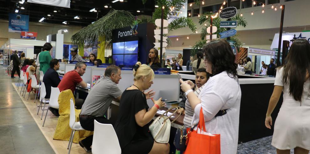 Panamá expone su potencial turístico en el World Travel Market, Londres