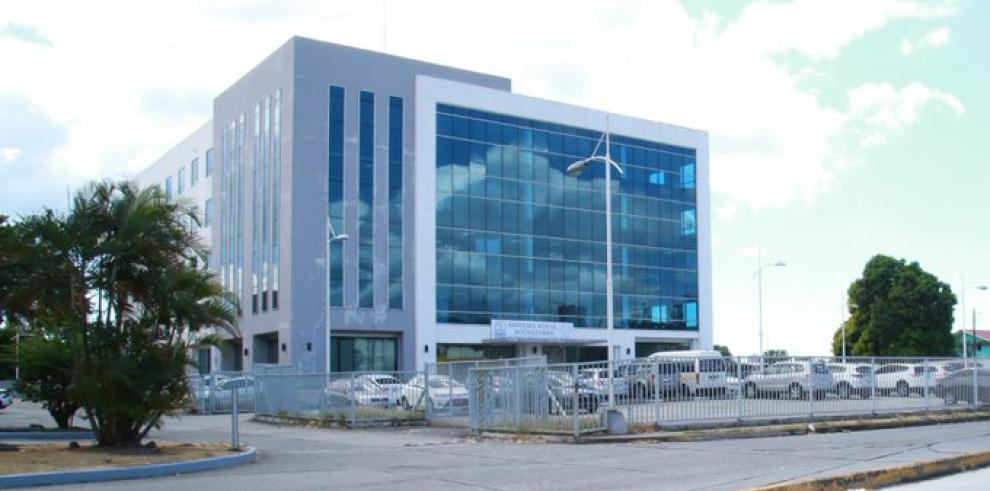 Sede del SPA San Miguelito