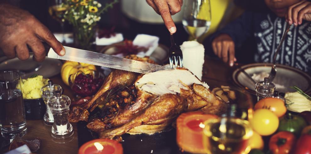 Día de Acción de Gracias, ¿apropiación cultural?