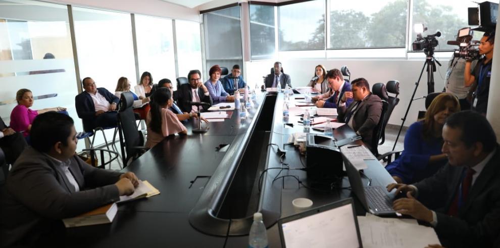 Comisión de Gobierno- Diciembre 2019