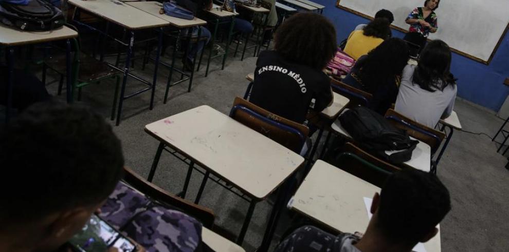 Estudiantes america latina