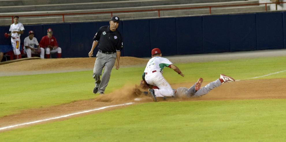 Campeonato de Béisbol Juvenil iniciará el próximo 3 de enero en Los Santos
