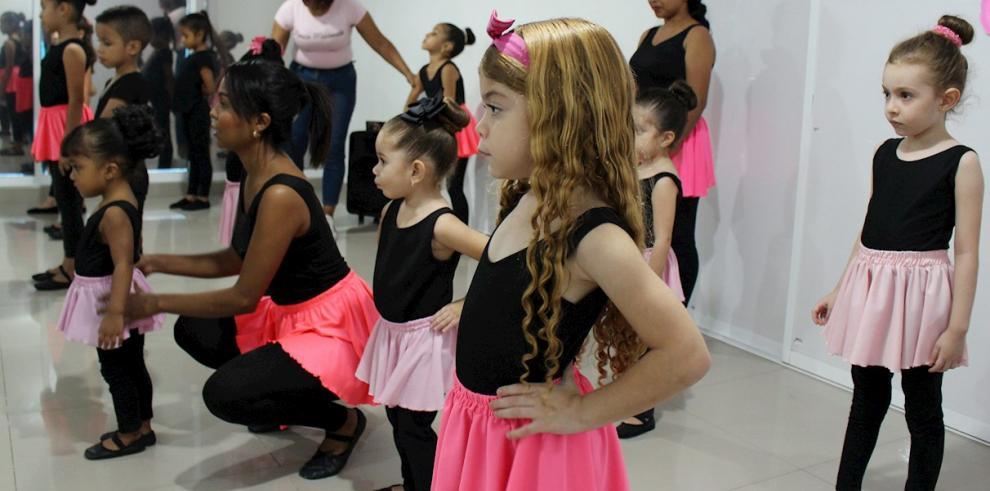 Ballet, Valledupar