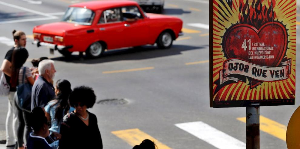 Cuba, 41 Festival de Cine de La Habana