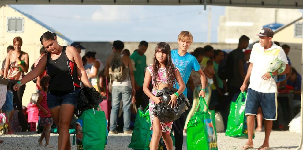 El número de venezolanos regularizados como refugiados en tan sólo un día prácticamente dobla las 11.231 concesiones de refugio a ciudadanos de todos los países ofrecidas por Brasil entre 1997 y 2018, dijeron a Efe voceros del Comité Nacional para los Ref