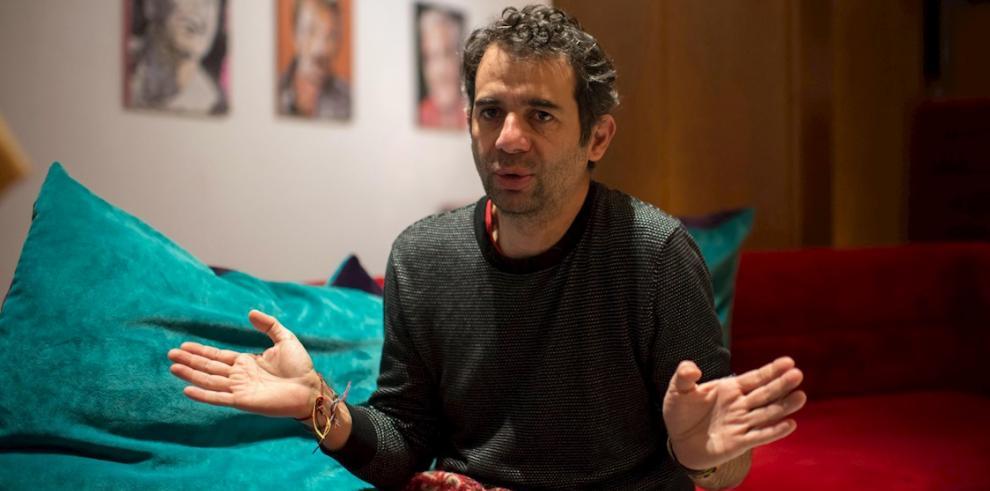 Nicolás Rincón Gille, cineasta