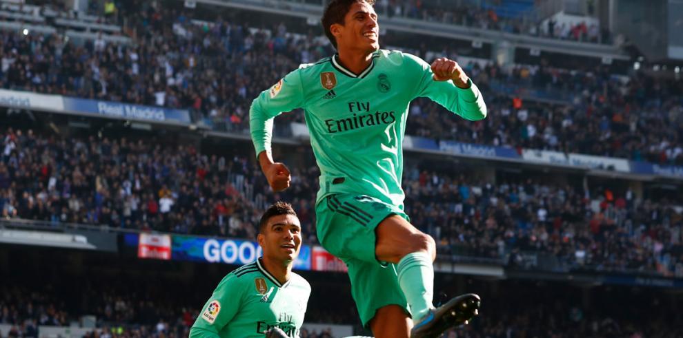 Real Madrid de Vede