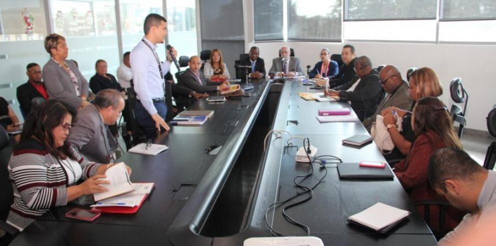 Las reuniones de consultas y propuestas se realizarán durante 10 miércoles para concluir con las reformas de los artículos,