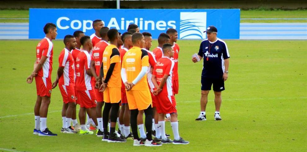La Selección jugó 11 partidos en este 2019  con saldo de 2 triunfos, 1 empate y 8 derrotas.