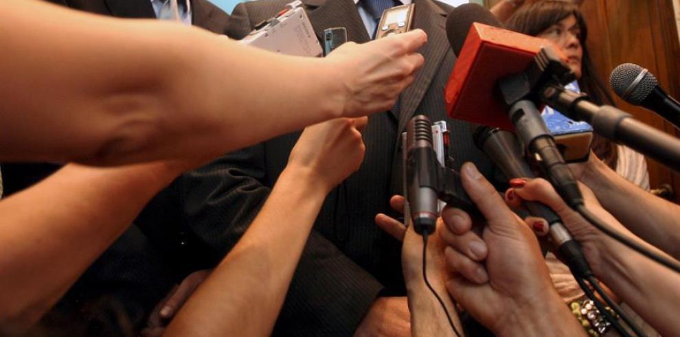 peridismo, periodistas