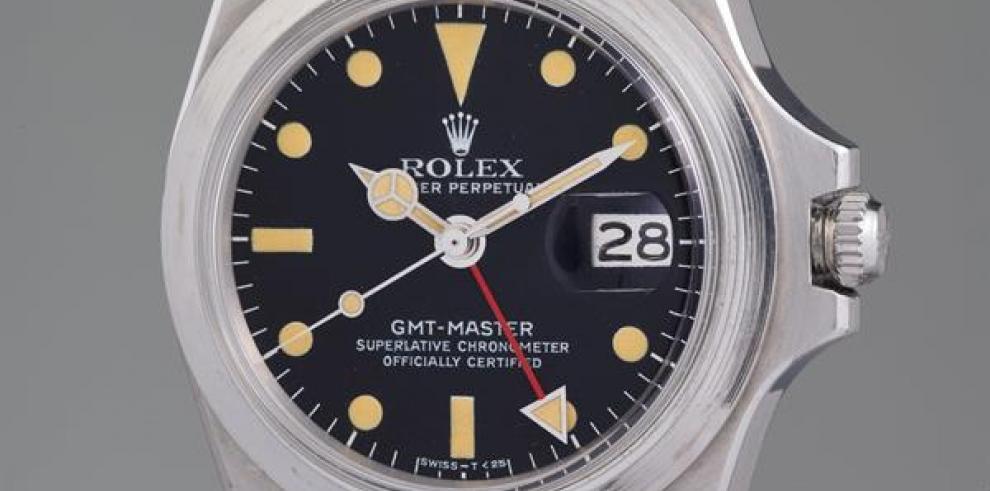 Reloj del legendario actor Marlon Brando