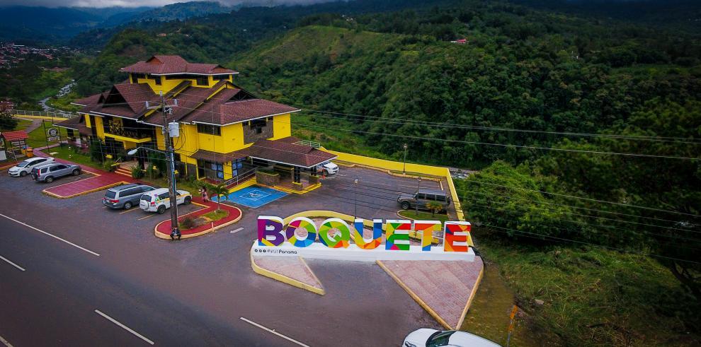 Boquete, Chiriquí