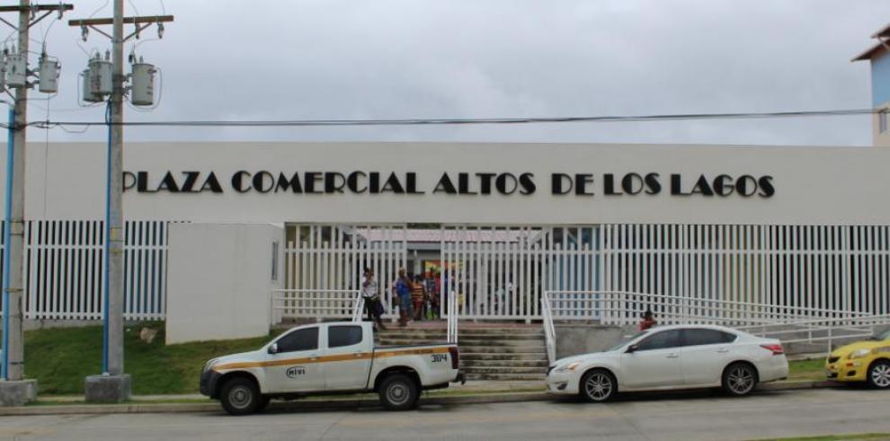 Altos de Los Lagos