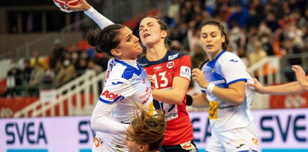 Selección femenina de España