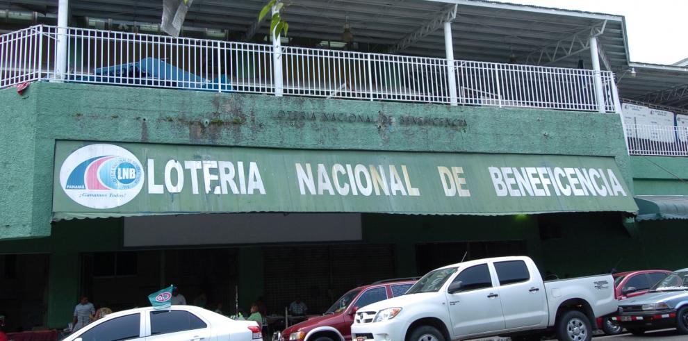 Lotería Nacional de Beneficencia