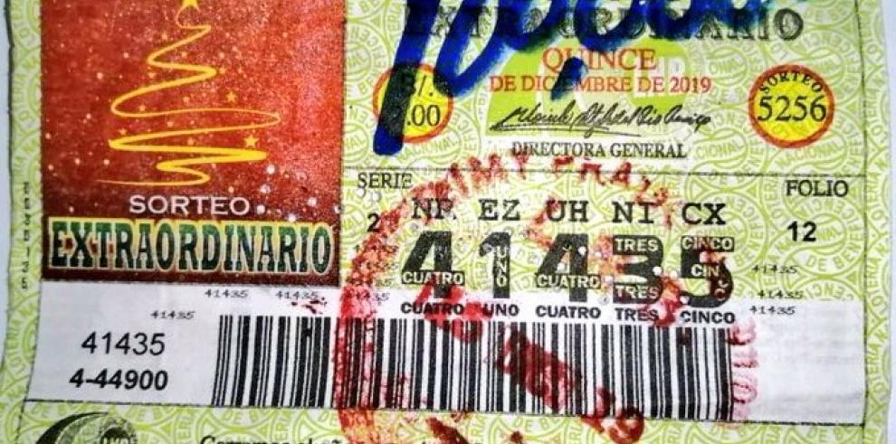 La mañana de este lunes 16 de diciembre, se presentó a la sede de la LNB, en la agencia de  Chiriquí,