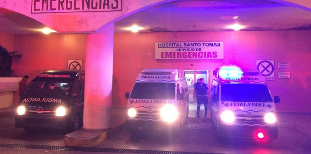 Hospital Santo Tomás