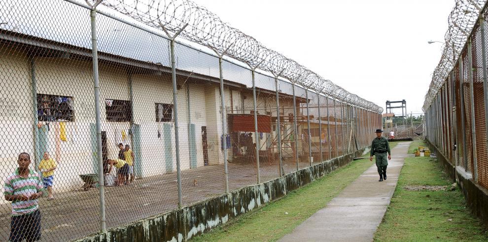 Centro Penitenciario La Joyita