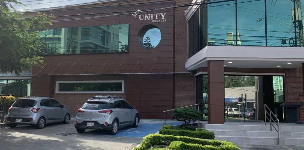 Grupo Unity