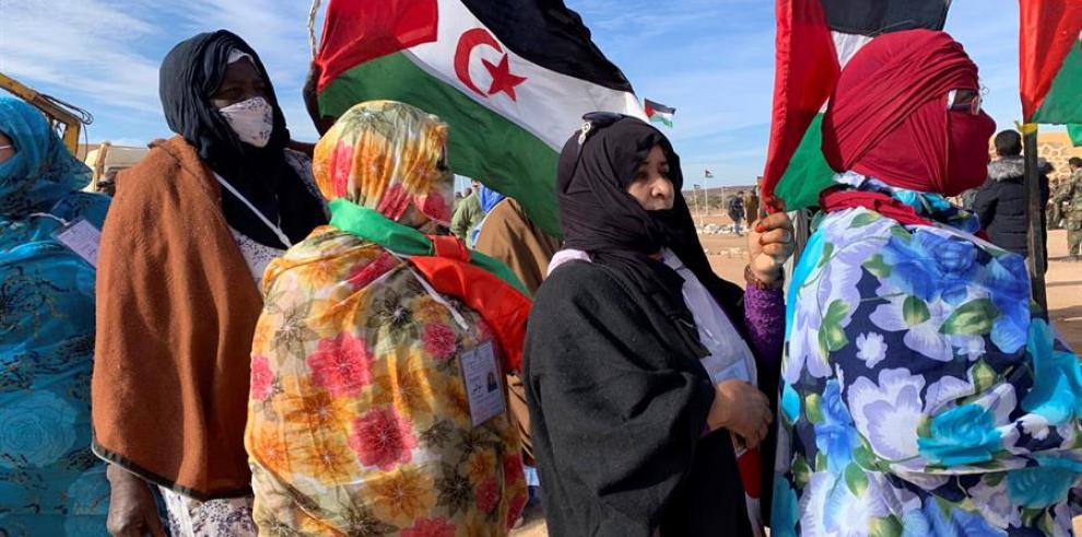El Polisario exige un referéndum ya y advierte sobre vuelta a las armas