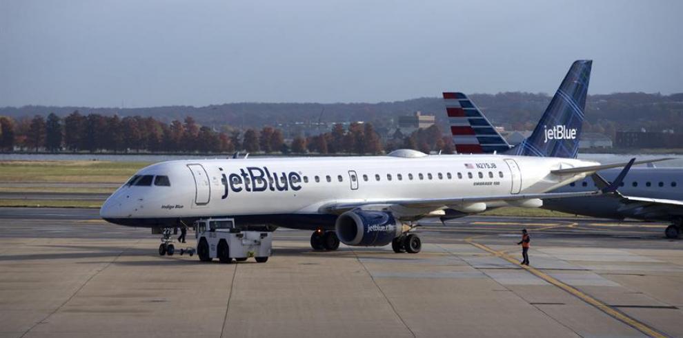 Aerolíneas JetBlue