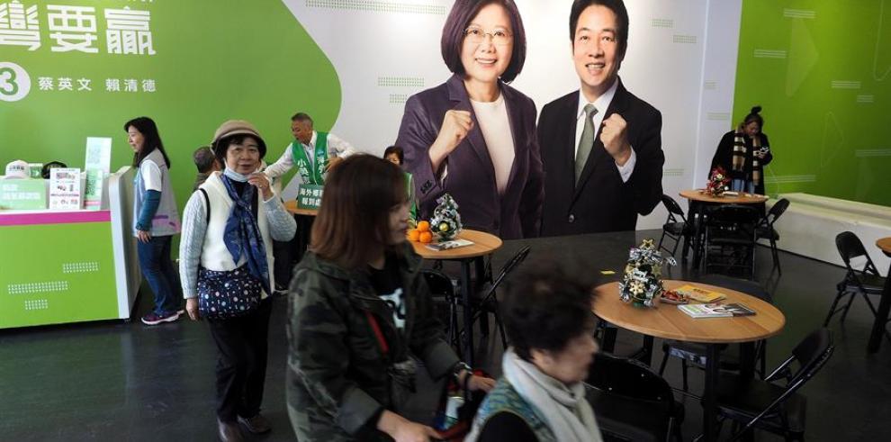 Las autoridades chinas aprobaron hoy facilitar las inversiones procedentes de Taiwán