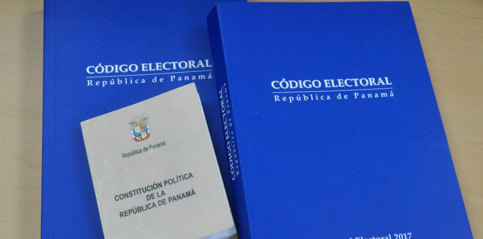 Código Electoral