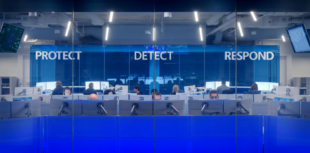 Ciberseguridad Microsoft