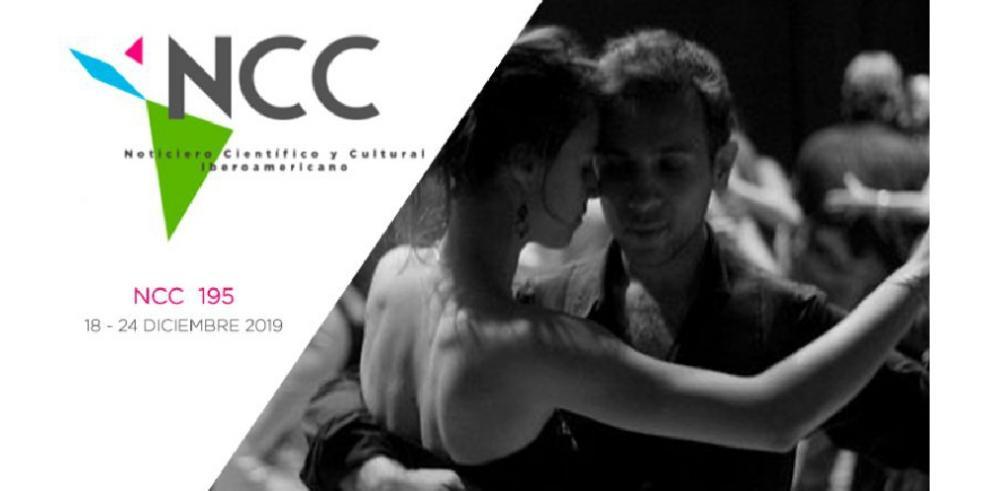 Noticiero Científico y Cultural Iberoamericano (NCC)