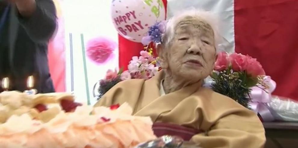 Kane Tanaka