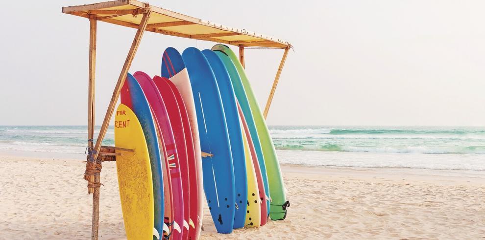 El surf, ¿una alternativa como terapia para el TEA?