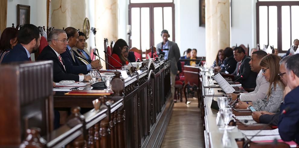 Consejo Municipal de Panamá